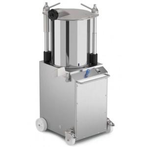 Insaccatrice idraulica CEINS32
