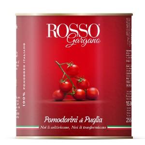 Pomodorini di Puglia
