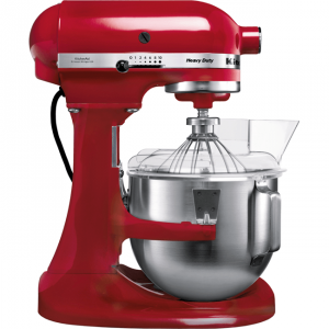 KitchenAid K50 rossa