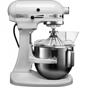 KitchenAid IKPM5WH 4,8 litri