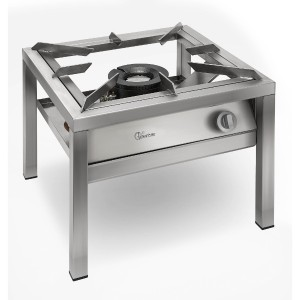 Fornellone Industriale STOCK POT L SP6050L Miracle