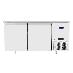 Tavolo frigorifero TN 800 2 porte 1,5 mt