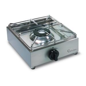 Fornello a Gas 1 fuoco Top BIG5001L