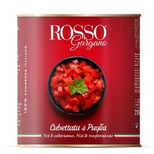Cubettata di Puglia