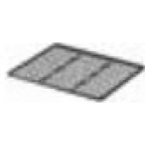 Griglia plastificata rilsan GN 2/1 MacChef