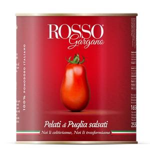Pelati di Puglia salsati