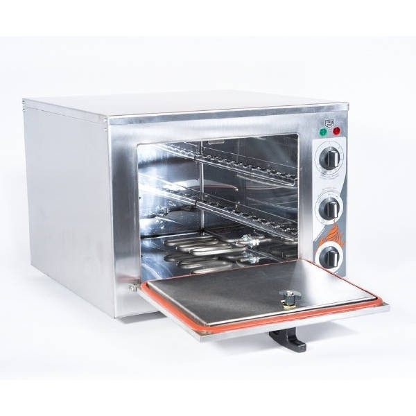 Affumicatore Helia 24 Smoker
