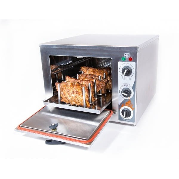 Affumicatore Helia 24 Smoker 2